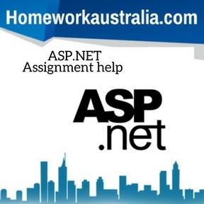 ASP.NET Assignment Help