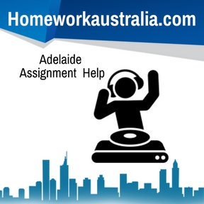 Adelaide Assignment Help