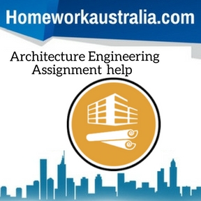 Architecture Engineering Assignment Help