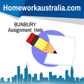 BUNBURY Assignment Help