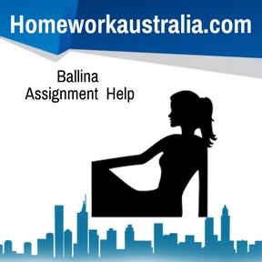 Ballina Assignment Help