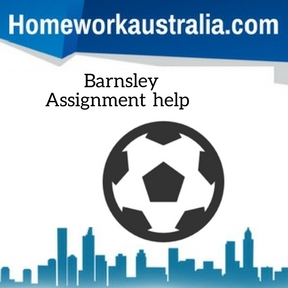 Barnsley Assignment Help