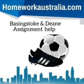 Basingstoke & Deane Assignment Help