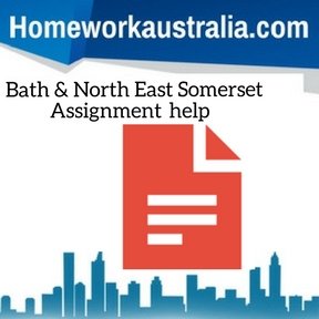 Bath & North East Somerset Assignment Help