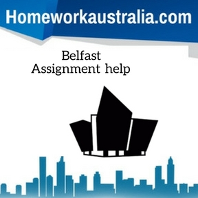 Belfast Assignment Help