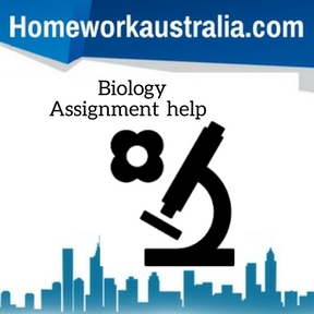 Biology Assignment Help