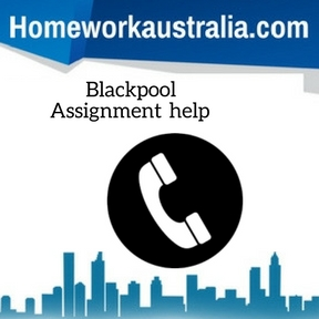 Blackpool Assignment Help