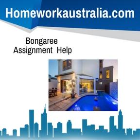 Bongaree Assignment Help