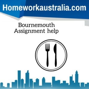 Bournemouth Assignment Help