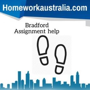 Bradford Assignment Help