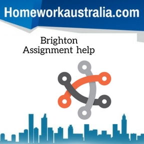 Brighton Assignment Help