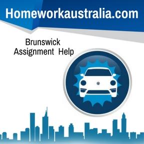 Brunswick Assignment Help