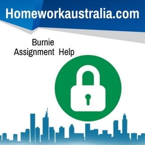 Burnie Assignment Help