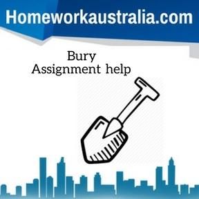 Bury Assignment Help