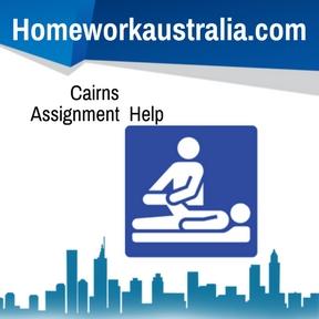 Cairns Assignment Help