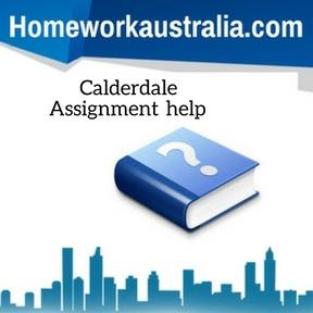 Calderdale Assignment Help