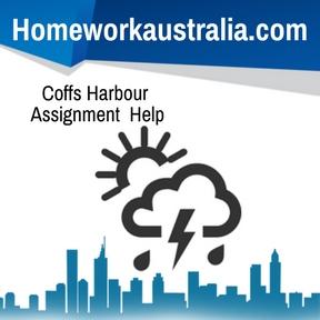Coffs Harbour Assignment Help