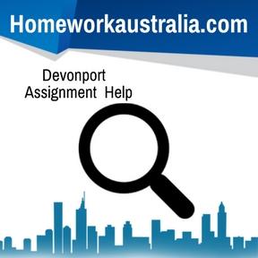 Devonport Assignment Help