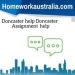 Doncaster help Doncaster