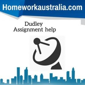 Dudley Assignment Help