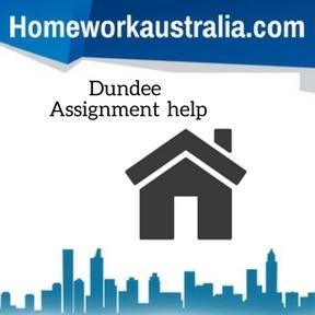 Dundee Assignment Help