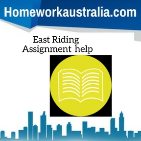 East Riding Assignment Help