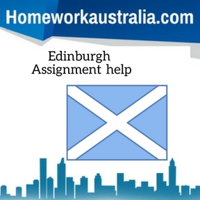 Edinburgh Assignment Help