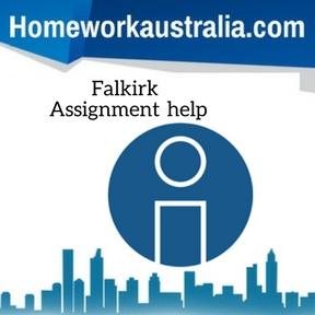 Falkirk Assignment Help