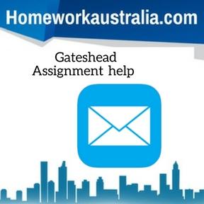 Gateshead Assignment Help