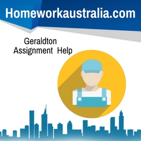 Geraldton Assignment Help