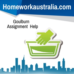 Goulburn Assignment Help