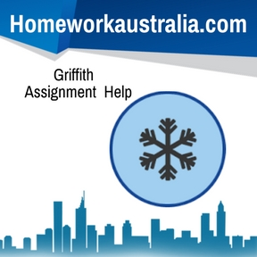 Griffith Assignment Help
