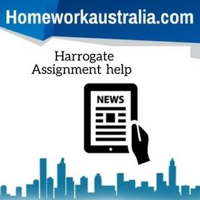 Harrogate Assignment Help