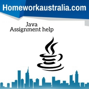 Homework help java