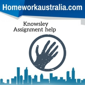 Knowsley Assignment Help