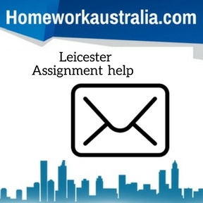 Leicester Assignment Help