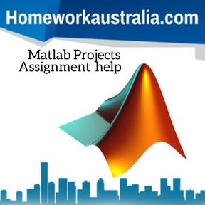 Matlab Projects Assignment help