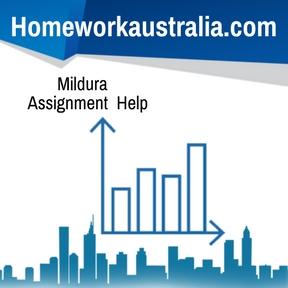 Mildura Assignment Help