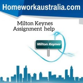 Milton Keynes Assignment Help
