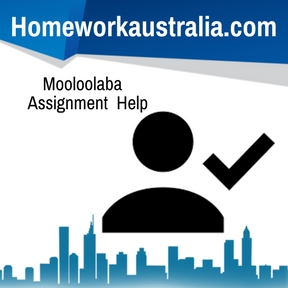 Mooloolaba Assignment Help