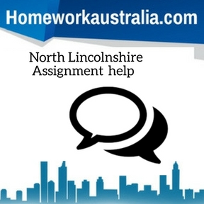 North Lincolnshire Assignment Help