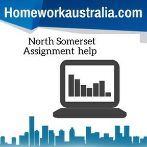 North Somerset Assignment Help
