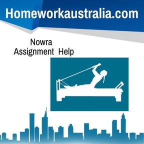 Nowra Assignment Help