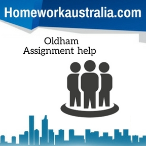 Oldham Assignment Help
