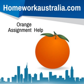 Orange Assignment HelpOrange Assignment Help