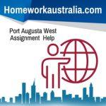 Port Augusta West