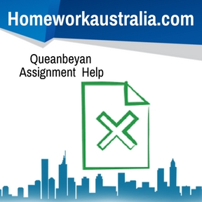 Queanbeyan Assignment Help
