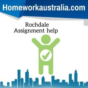 Rochdale Assignment Help