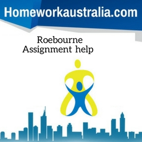 Roebourne Assignment Help