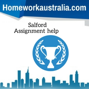 Salford Assignment Help